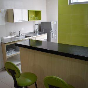 Apartamento amoblado Edificio Bali CIO Inmobiliaria