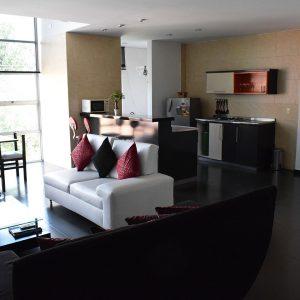 EdificioBali Apartamento Amoblado CIO