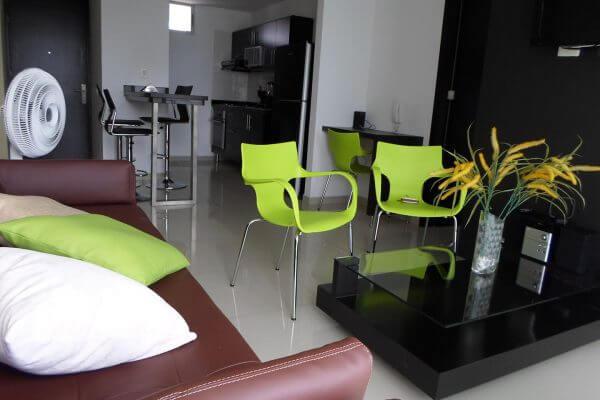 CIO Apartamentos amoblados en cucuta
