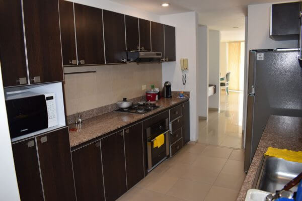 Titanio Apartamento 401 CIO Inmobiliaria