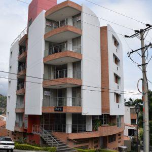 Edificio Titanio