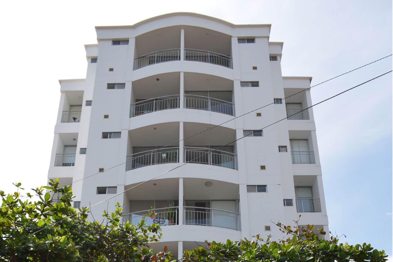 Edificio Bellagio CIO Inmobiliaria Apartamentos